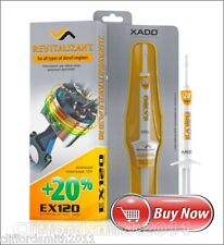 XADO Revitalizant EX 120 Diesel engine revitalizant Reinforced