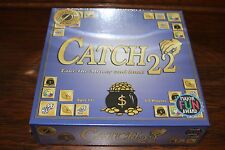 Catch 22 Board Game; New and Sealed!
