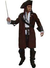 SEHR GUT: Maylynn - Piratenkostüm Kostüm Pirat Jack mit Hut und Zubehör