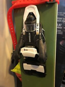 Atomic Shift 13 MNC Alpine Touring Bindings 120 Brake