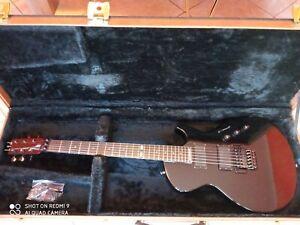 Ltd Esp KH-503 Kirk Hammett signature Les Paul Metallica SENZA CUSTODIA