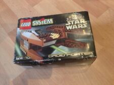 LEGO STAR WARS 7111 DROID FIGHTER (RARE)