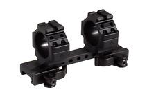 30MM Medimum Profile Lever Lock Quick Detach Scope Ring Mount 1 Piece M3B40090R2