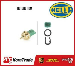 HELLA COOLANT TEMPERATURE SENSOR 6PT009309-221