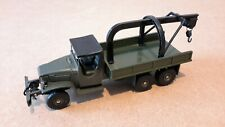French Dinky #808 Camion GMC Recovery Truck