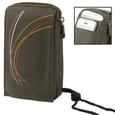 Handy Tasche Case Flip für LG P700 Optimus L7 / Handytasche Schutzhülle Hülle