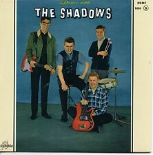 CD Single The SHADOWS	Sleepwalk - EP REPLICA - 4-track CARD SLEEVE + VERY RARE +