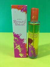 Avon Brazil Beat 1.7oz  Women's Eau de Toilette ~ Discontinued