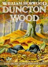 Duncton Wood (The Duncton Chronicles),William Horwood