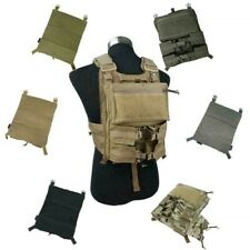 TMC2743 Hunting Tactical Airsoft Assault Back Panel for 420 Plate Carrier Vest