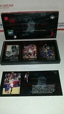 Michael Jordan 1999 UD Upper Deck 60-Card Career Set Mint Condition