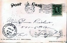 ANGOLA IN 1960 Buck Lake Ranch Pioneer Town USA GEM+++