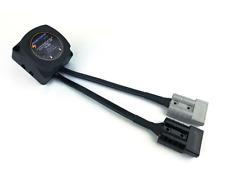 LIGHTNING Quick Connect Voltage Sensitive Relay / Dual Battery Isolator (LP-VSR-