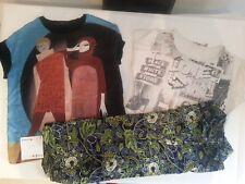 lotto 819 stock abbigliamento donna maglia maglietta camicia tg.XL