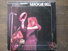 LP - MAGGIE BELL - ROCK SENSATION
