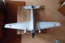 ARMOUR Franklin Mint Tante JU 52 franz. Luftwaffe 1:48 RAR 87 88 me fw 190 109