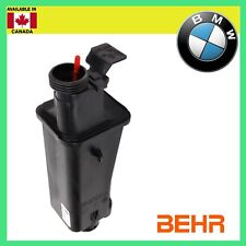 NEW BMW X3 X5 323 330 Radiator Coolant Behr Tank Bottle Reservoir 1999-2006
