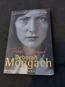 Final Demand - Deborah Moggach