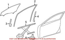 Genuine OEM Window Regulator for Lexus 6980178020