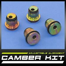 New Pair Left & Right ¦ Front Camber Kit ±1.00 ¦ Free Shipping