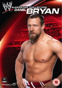 WWE: Superstar Collection - Daniel Bryan DVD NEUF