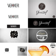 Logo Design - Award Winning - Business Cards - Graphic - Vector