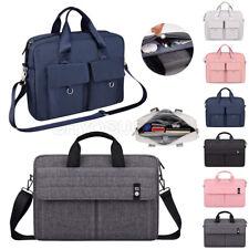 "Laptop Bag Sleeve Case Carry Pouch Handbag For 13"" 14"" 15"" 15.6"" Lenovo NoteBook"