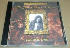 The Jimmy Page Collection Volume One Legends Collections RARE 2000 UK Import CD