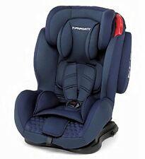 Foppapedretti 9700384100 9-36 Dinamyk Seggiolino Auto, Blu