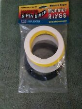 Magnum Monster Dipsy Diver Orings Ni Package 4 Pk By Luhr Jenson