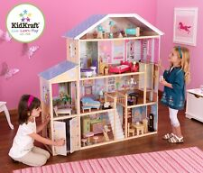 Kidkraft Majestic Mansion | Large Wooden Dollhouse | Fits Barbie Sized Dolls