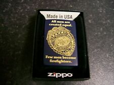ZIPPO LIGHTER ( PLANETA ) HEROES PLUS ACCESSORIES