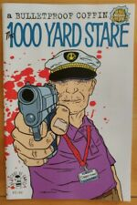The 1000 YARD STARE #1 One Shot (2017 IMAGE Comics) ~ VF/NM Books