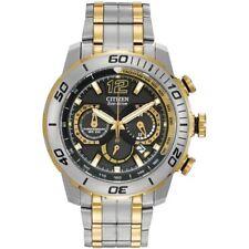 NEW Citizen Eco-Drive CA4084-51E Primo Stingray Chronograph Men's Watch 100meter