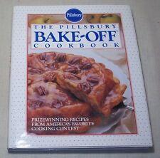 THE PILLSBURY BAKE-OFF COOKBOOK 1990 HC PRIZEWINNING RECIPES