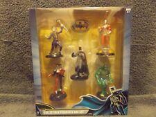 Batman Collectible Figurines Box Set Free Shippng