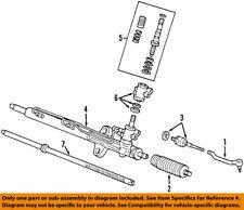 53010-S84-A01 Honda End set 53010S84A01