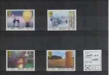 Engeland postfris 1986 MNH 1056-1059 - Industry year