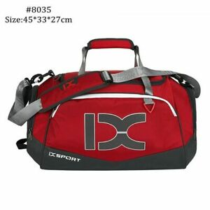 Fitness Gym Training Bags Outdoor Travel Sport Multifunction Dry Wet Sports Bag
