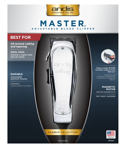 Andis Professional Master Hair Clipper ML 01557