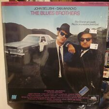 The Blues Brothers Laserdisc 1990