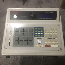 Akai Mpc 60 II Roger Linn Sampler Drum Machine SP 1200  Please READ DESCRIPTION