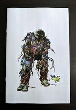 Teenage Mutant Ninja Turtles TMNT #95 EASTMAN VIRGIN Variant 1st JENNIKA Key NM+