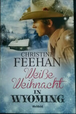 Christine Feehan....*Weiße Weihnachten in Wyoming*