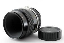 Exc5 Nikon NIKKOR Ai-Micro S 55mm f/2.8 AIS MF focale fissa dal Giappone 665076
