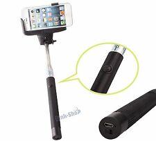 Asta telescopica universale bluetooth foto braccio per selfie smartphone fino 6'