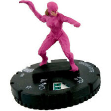 Black Orchid (207) DC HeroClix M/NM with Card Justice League Trinity War