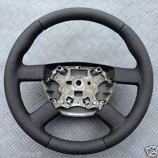 LENKRAD NEUBEZOGEN  für Ford Transit, C-Max, Focus MK2. Volante. Volant