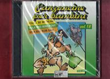 CD musicali di oggi per bambini