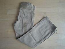 Sonoma Girls Bootcut Sandy Tan Pants Adjustable Waistband Size: 6X $26